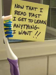 post-it note ad